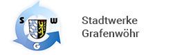 Link zu Stadtwerke Grafenwöhr