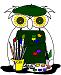 Kunstschule Creative Art Fundamentals Logo