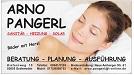 Pangerl Arno Logo