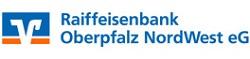 Raiffeisenbank Oberpfalz NordWest eG Logo
