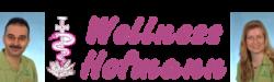 Wellness Hofmann Logo
