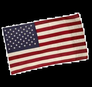 Amerikanische Flagge American Flag