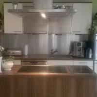 Einbauküche-für Selbstabbau u. Abholer bis Ende März