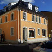 Neu Renovierte und Kernsanierte Große 5-Zimmer Wohnung im Zentrum von Grafenwöhr 135 Quadratmeter