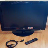 LG FullHD Fernseher 31 Zoll