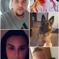 Familie mit Hund sucht