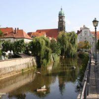 Neu renovierte Wohnung in Amberg zu vermieten