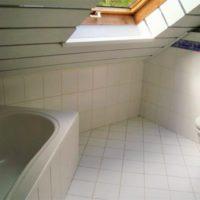 Moderne 2-Zimmer DG-Wohnung mit Garten/Garage in ESB ab 1.8.17 oder später