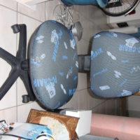 Bürostuhl für Jugendliche, gebraucht, sauber und voll funktionsfähig