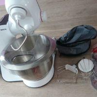 Küchenmaschine BOSCH MUM52120