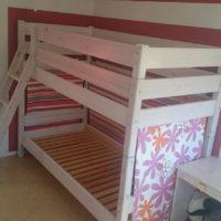 Kinderzimmer für Mädchen