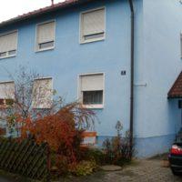 Wohnung ca. 80 qm in Grafenwöhr ab August zu vermieten