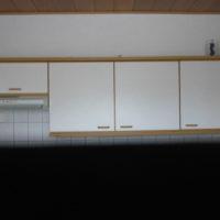 Hängeschränke Küche