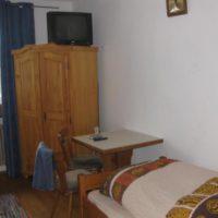 1 Zimmerwohnung mit Bad und Küchenzeile in Kastl 10 Auto-Min n. Grafenwöhr