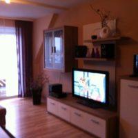 Schöne Wohnung in Grafenwöhr zu vermieten